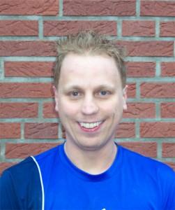 Nico Zotzmann drehte die Partie gegen die SG Wehrstedt.