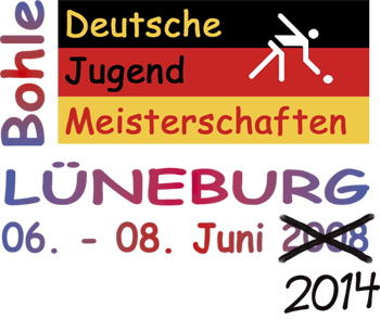 Logo DJM 2014